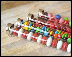golf ball tube packaging